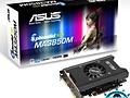 Asus Splendid MA3850M mxm videokaart kleurenprocessor
