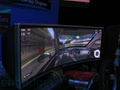 Nec gebogen gamedispay Crvd-42dwx+