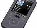 Sony NW-S730F