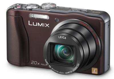 Panasonic Lumix TZ30