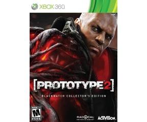Prototype 2, Xbox 360