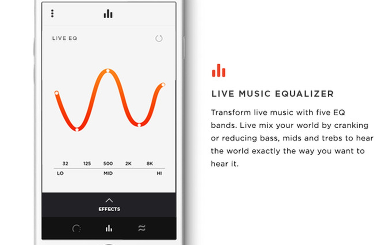 Here Active Listening-Kickstarter