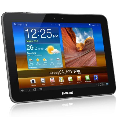 Samsung Galaxy Tab 8,9 GB WiFi
