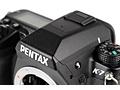 Pentax K-7 recensie body
