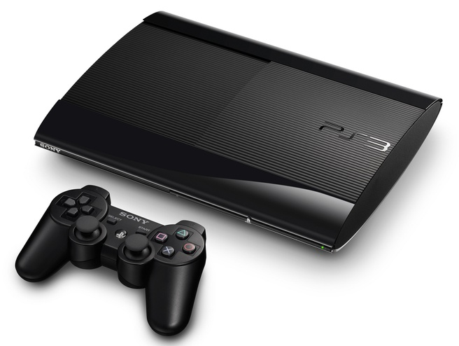 Dunne Playstation 3