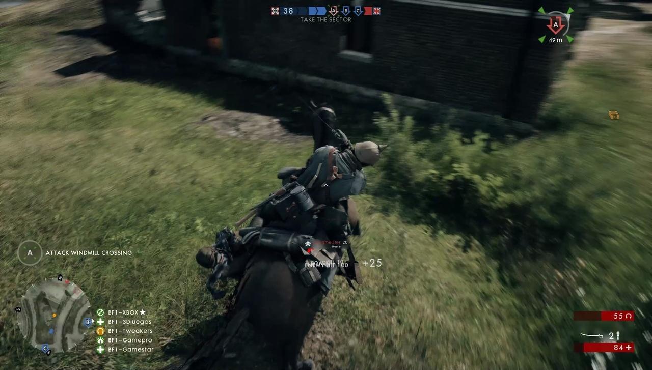 Citaten Weergeven Xbox One : Battlefield 1 review tweakers