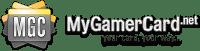 MyGamerCard