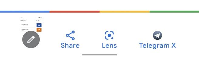 Smart Screenshots