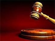 Rechtszaak rechter