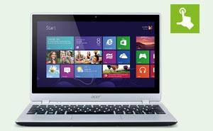 Acer V5-122P-0463