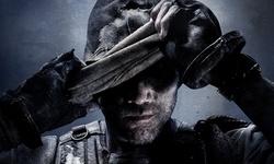 Call of Duty: Ghosts - oud jasje met nieuwe knoopjes