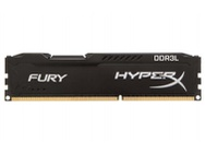 Kingston HyperX Fury black HX316LC10FBK2/8