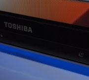 Toshiba camera inj bezel