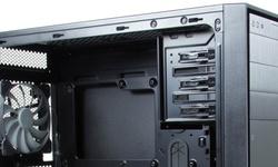 Corsair Obsidian 750D Review