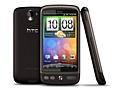 HTC Legend, Desire en HD Mini