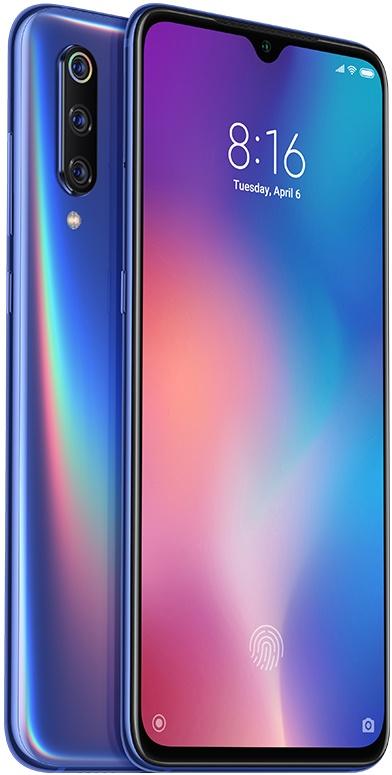 Xiaomi Mi 9 (6GB ram) 128GB Blauw