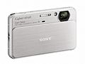 Sony Cyber-shot T99