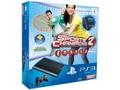 Goedkoopste Sony PlayStation 3 Slim (2012) 500GB + Move Starterpack + Sports Champions 2 Zwart