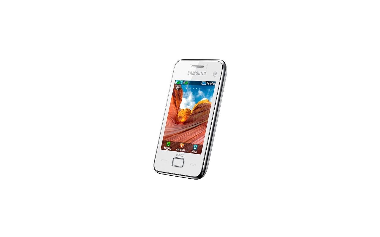 Samsung zet WhatsApp-concurrent op goedkope mobieltjes - Tablets en ...