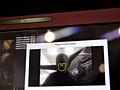 Asus G53 met autostereoscopisch scherm
