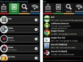 Asus Qube Apps