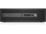 HP ProDesk 600 G2 SFF (X3J44EA)