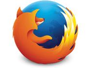 Mozilla Firefox 2013 logo