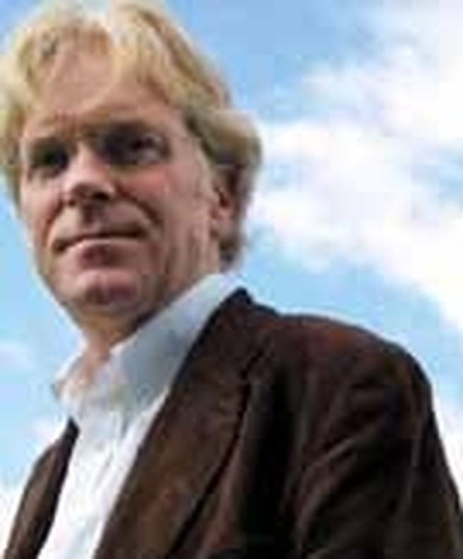 Tim Kuik, directeur stichting Brein