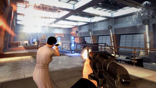 007 James Bond Legends, PC