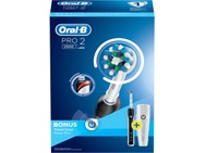 Oral-B PRO 2 2500 Cross Action