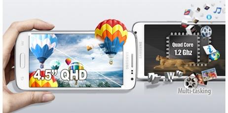 Samsung Galaxy S III Slim