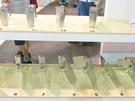 InWin S-frame vouwstappen