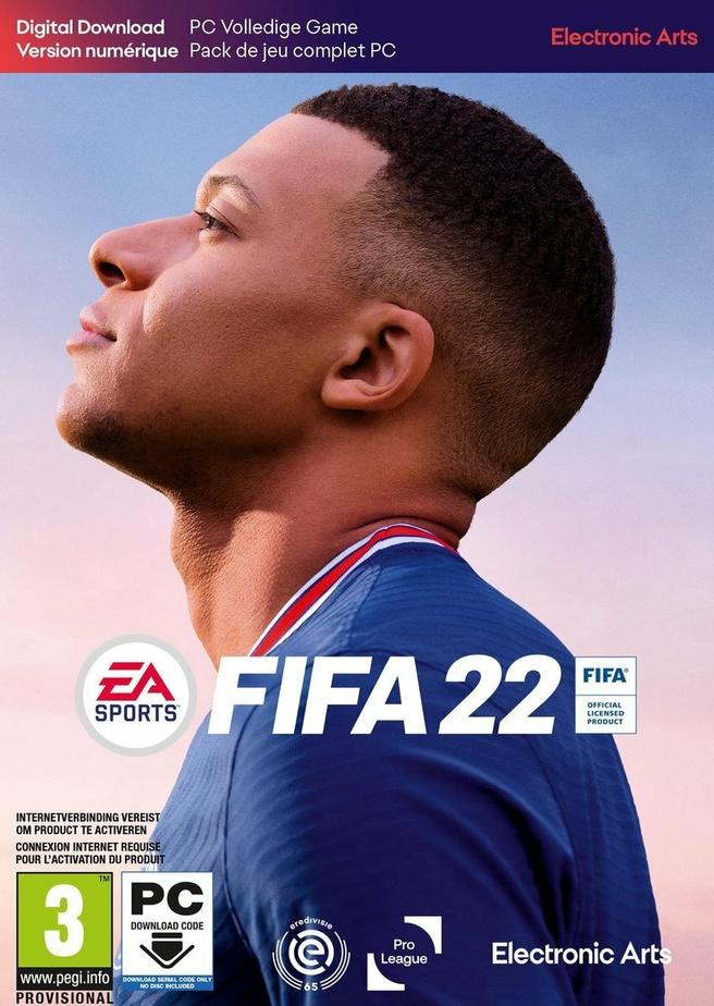 FIFA 22, Windows