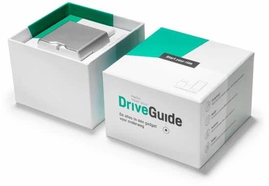 DriveGuide + OBD-stekker