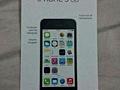 iPhone 5C instructiekaarten