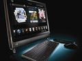 HP Touchsmart IQ515 1