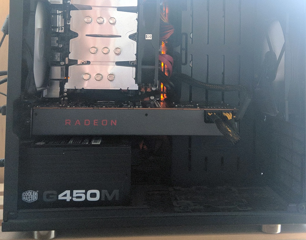 RX5700overview