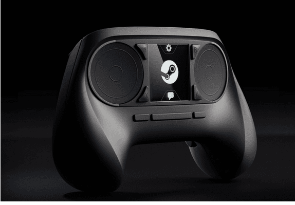 Controller SteamBox
