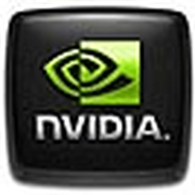 Nvidia logo fpa