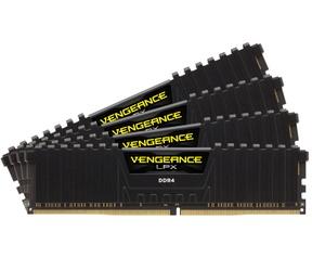 Corsair 64GB, DDR4, 4200MHz