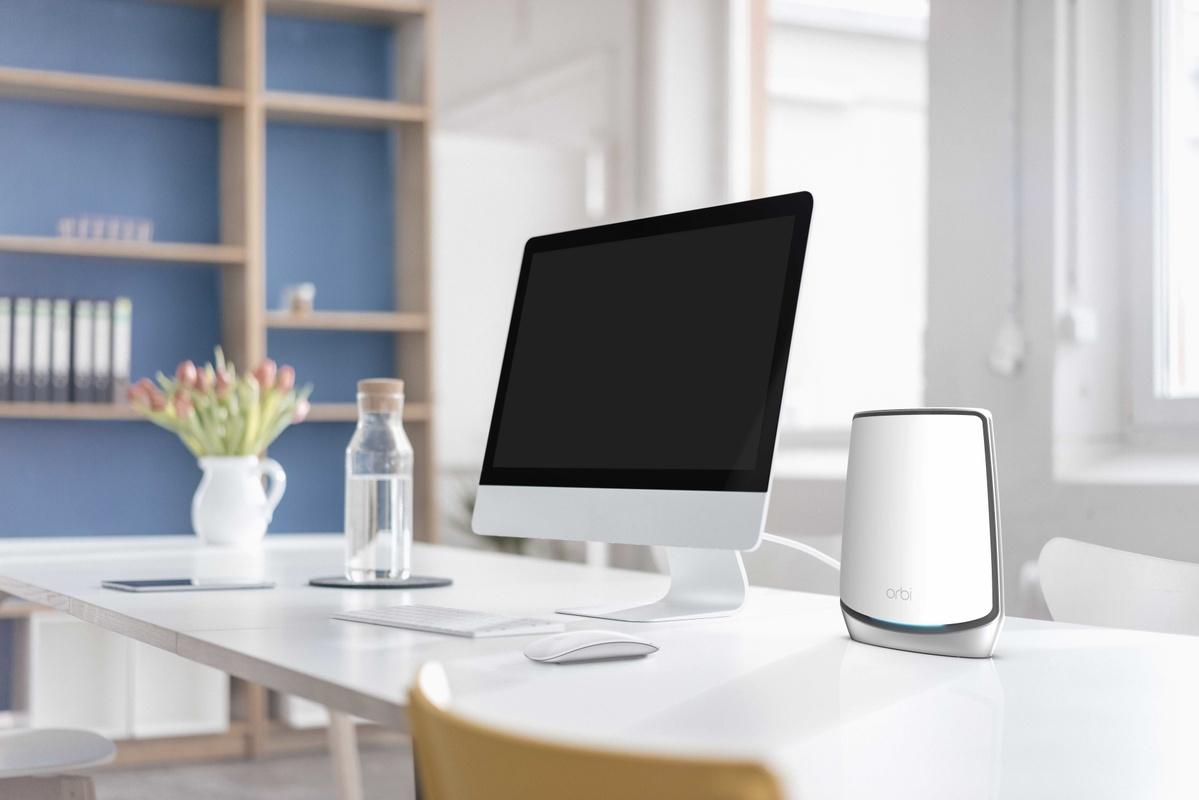 Netgear introduceert Orbi-routers voor Wi-Fi 6-meshnetwerken