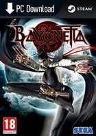 Bayonetta, PC (Windows)