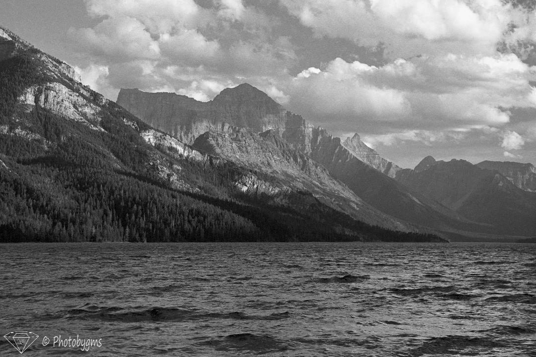Waterton Lake (AB) Canada