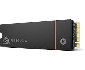 Seagate FireCuda 530 (met heatsink) 2TB