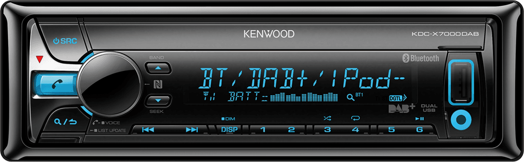 kenwood kdc x7000dab prijzen tweakers. Black Bedroom Furniture Sets. Home Design Ideas