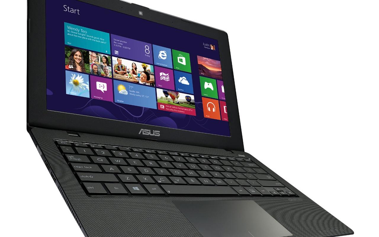 Asus VivoBook X200
