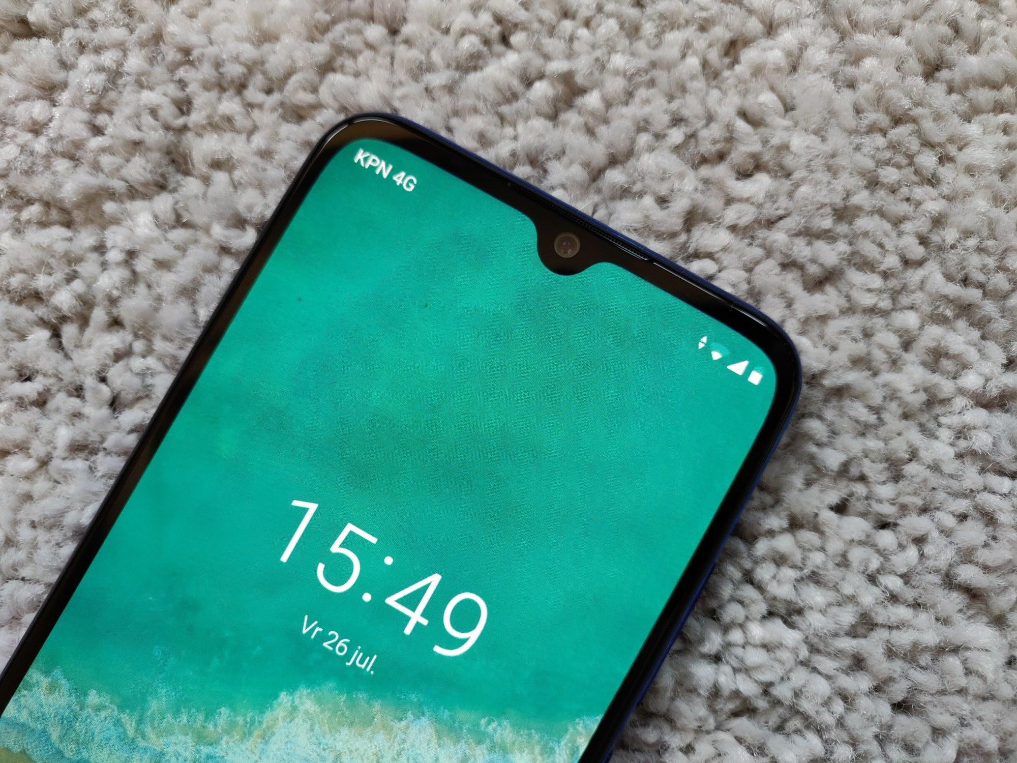 Xiaomi Mi A3 - Not just Blue