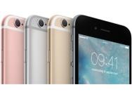 Apple iPhone 6s 128GB Goud