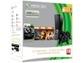 Goedkoopste Microsoft Xbox 360 Slim 250GB + Fable III + Gears Of War 2 + Halo Anniversary + Halo Reach (Anniversary Pack) Zwart