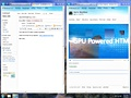 IE9 User Interface